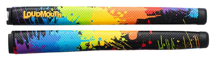 'Paintballs' Standard Size. Purchase online at www.tourmarkgrips.com