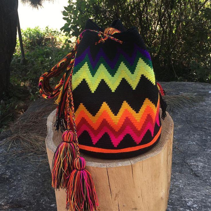 11 отметок «Нравится», 1 комментариев — Wayuu 모칠라백 수입비키니 짐머만수영복 수입보세 (@dalkomblossom) в Instagram: «. . . Dalkomblossom . traditionals design L size . 100% Cotton . Colombia made .…»