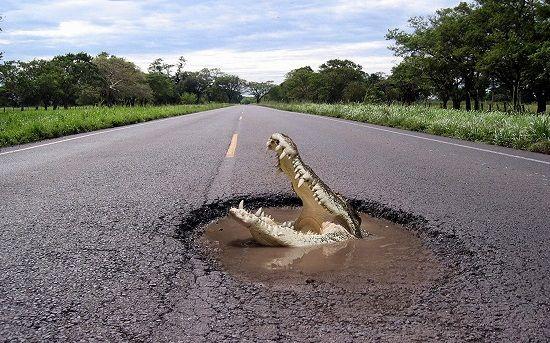 Επειδή σ' αυτό το κόσμο όλα είναι πιθανά... K2 Insurance Risk Management Consultants