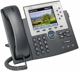Cisco 7965 IP Phone