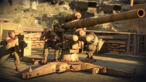 Sniper Elite III [Online Game Code]  http://www.bestcheapsoftware.com/sniper-elite-iii-online-game-code/