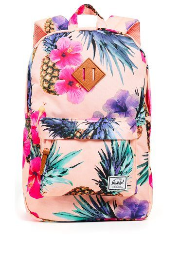 heritage mid volume backpack by Herschel Supply Co.. Fabric ...
