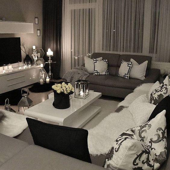 Fall Bedroom Decor Pinterest Bedroom Colour Grey Black And Purple Bedroom Decor Owl Bedroom Curtains: 17 Best Ideas About Black Bedroom Furniture On Pinterest