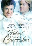 Behind the Candelabra [DVD] [Eng/Spa] [2013]