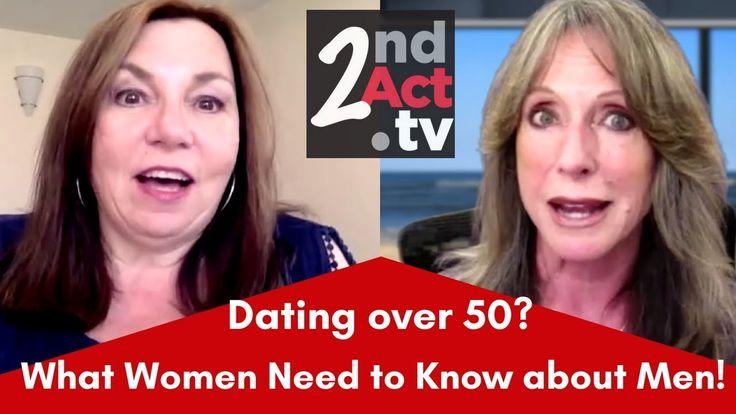 Dating für frauen über 50
