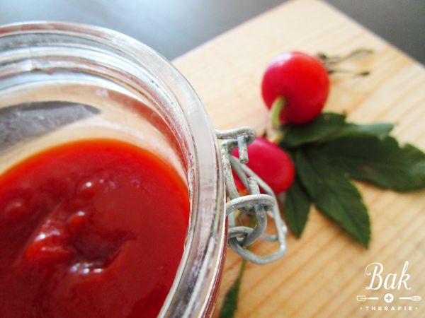 Rozenbottel jam recept - Baktherapie.nl