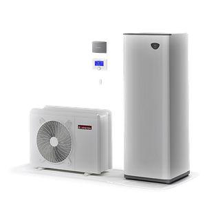 Bomba de calor Ariston Nimbus Compact, para aquecimento central