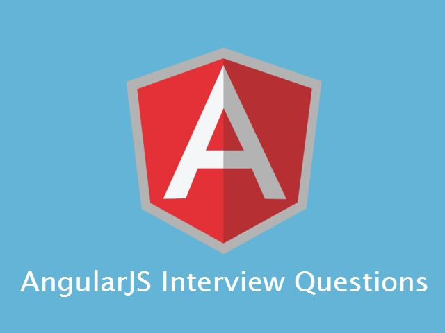 Latest AngularJS interview questions - Part 4 - jQuery By Example