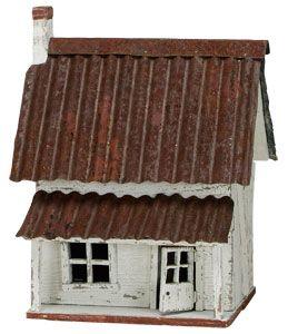 Virginia Country Store Birdhouse