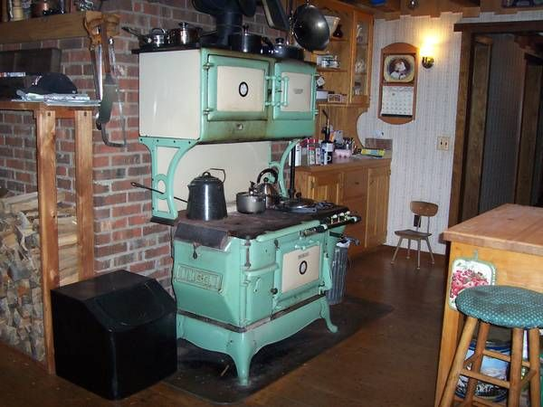 17 Best Images About Cast Iron On Pinterest Stove White