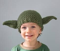 gorros crochet personajes - Buscar con Google