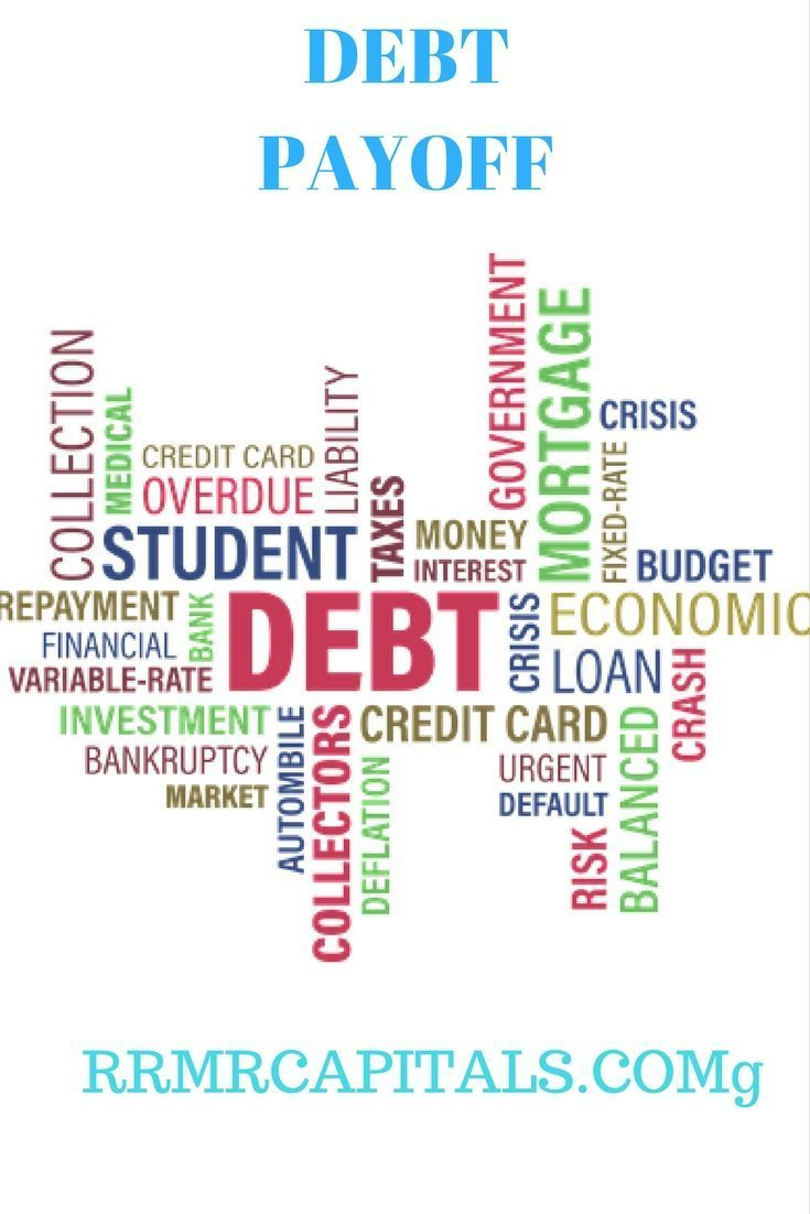 Debt payoff and debt free Tips Learn about debt f….