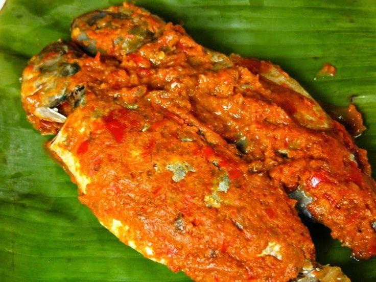 Resep Pepes Ikan Mangga Muda ~ TTM|Tips Trik Memasak