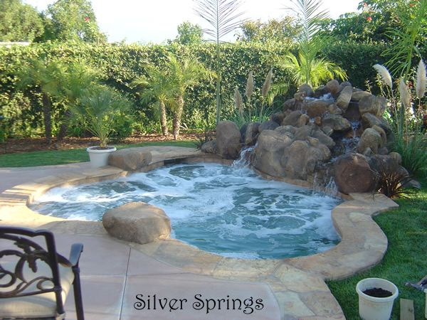 1000+ images about Backyard Oasis on Pinterest  Fire pits, Swimming