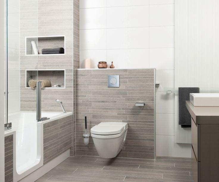 25 beste idee n over badkamer tegels ontwerpen op pinterest for Badkamer zelf ontwerpen