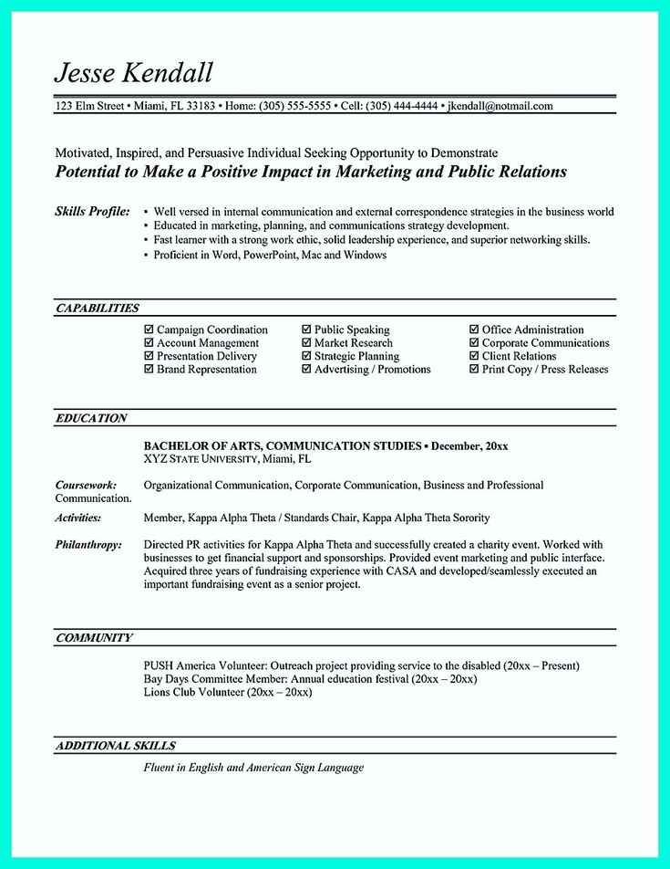 7 best Resumes images on Pinterest Resume templates, Cv template - college golf resume