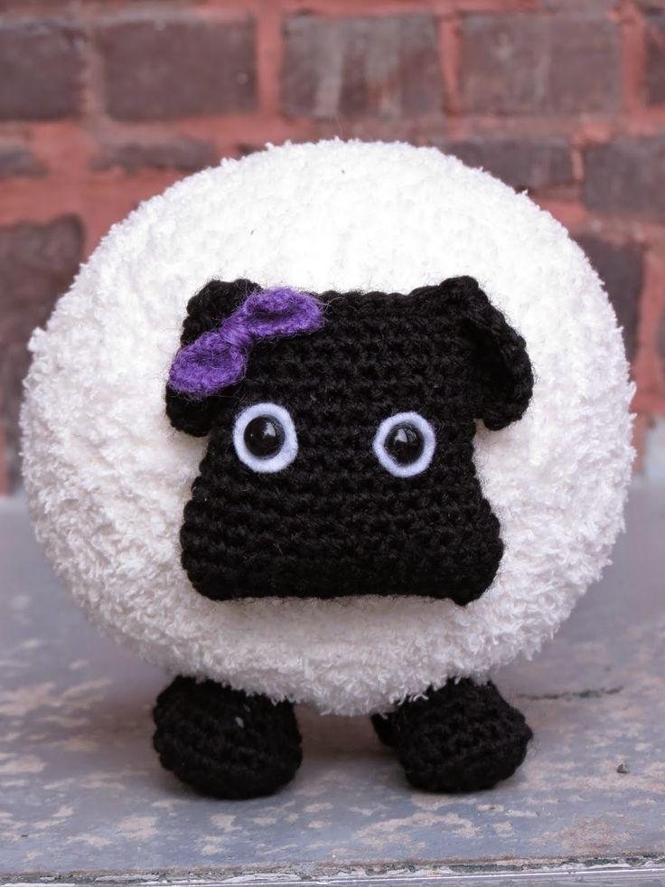 Gastonne la moutonne :)