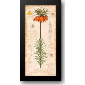 Fritillaria 16x28 Framed Art Print by Eriksen, Gloria Home & Kitchen