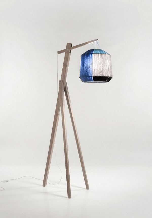 bliss blog - i heartmonday: Ana Kraš hive lamp