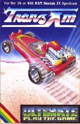 Tranz Am (1983)