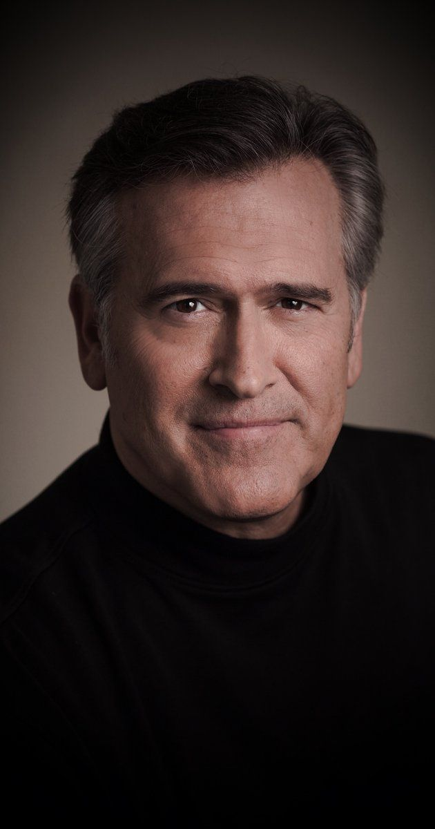 Bruce Campbell as William Hayward, former hunter and now a Safe House operator. He adopts and cares for some of the less-lethal cryptids.