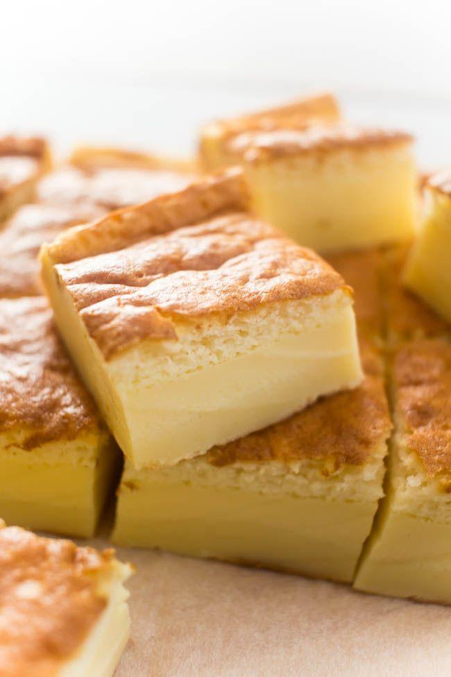 magic custard cake 5