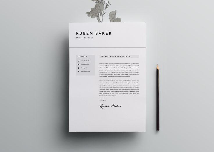 Best Cv Images On   Resume Design Resume And Design