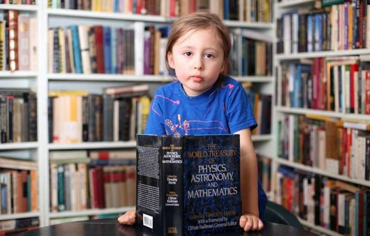 Источник   В американском городе Лос-Анджелесе живет маленький мальчик ссиндромом саванта– редким состоянием, когда человек имеет аутистические отклонения в развитии, однако обладает так называемым…
