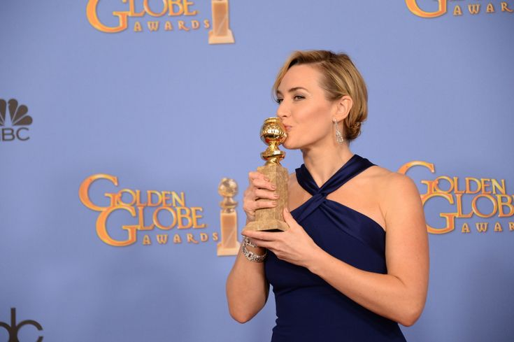 Best Supporting Actress: Kate Winslet | Golden Globes
