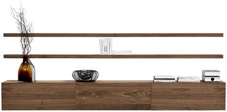 Volani Wall Systems - BoConcept Quality Furniture Sydney Australia