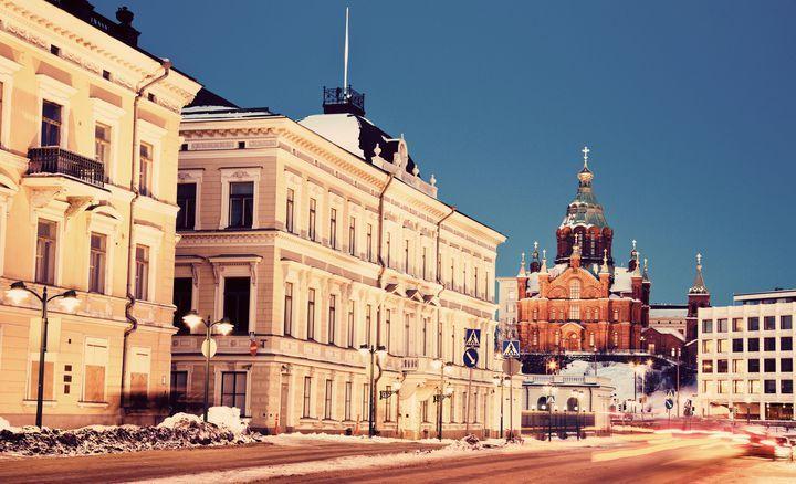 自然と歴史がいっぱいで美しい!フィンランドのおすすめ観光スポット15選