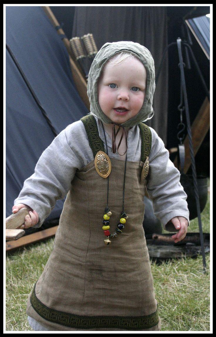 viking girl by VendelRus Vilhelm Vinje