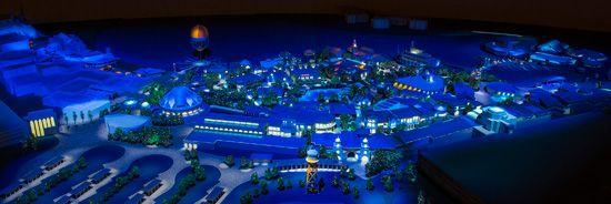 Disney Announces Transformation of Downtown Disney into Disney Springs