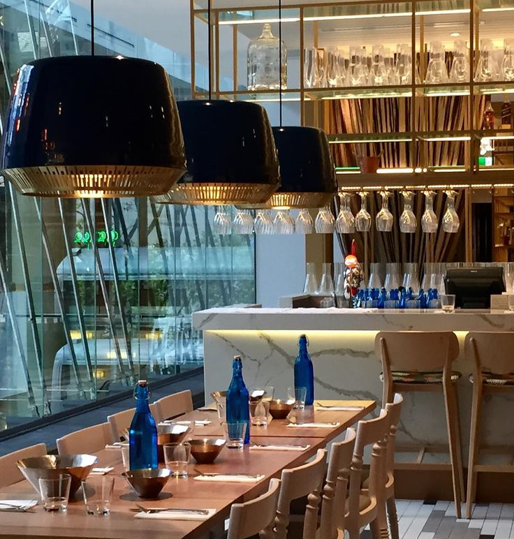The Harvest Buffet at The Star Sydney One of [CHADA]'s latest project for hospitality design.