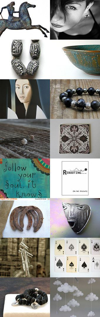 follow your soul.. by Sun San on Etsy--Pinned+with+TreasuryPin.com