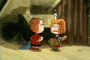 Bon Voyage, Charlie Brown (And Don't Come Back) Pictures @ Toonarific Cartoons