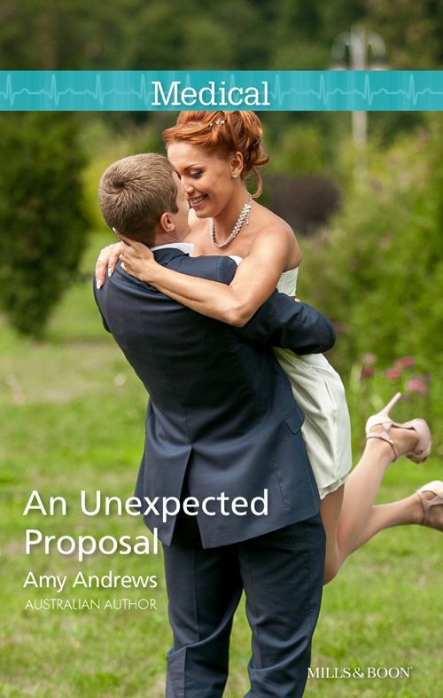 Mills & Boon : An Unexpected Proposal - Kindle edition by Amy Andrews. Contemporary Romance Kindle eBooks @ Amazon.com.