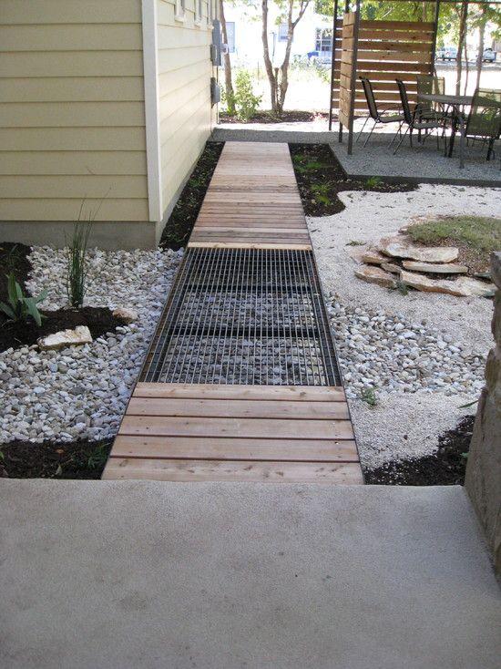 Backyard metal bridges woodworking projects plans for Metal garden bridge designs