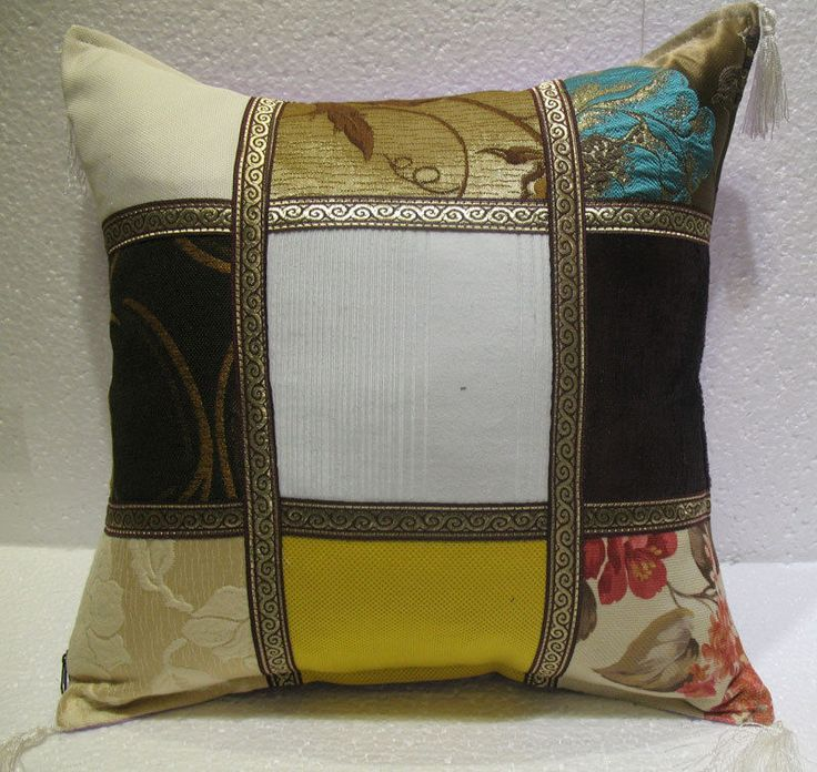 17 Best images about Pillows on Pinterest Quilt, Cute pillows and Pillow tutorial