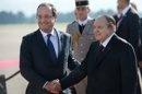 Politique Actualités - Discours de Hollande en Algérie: «frissons» à gauche, critiques à droite - http://pouvoirpolitique.com/actualites/discours-de-hollande-en-algerie-frissons-a-gauche-critiques-a-droite/
