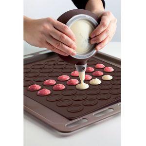 Macaron Baking Mat | Macaroon baking sheet - Kitchen Krafts