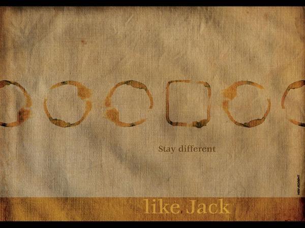 Jack Daniels fa la differenza