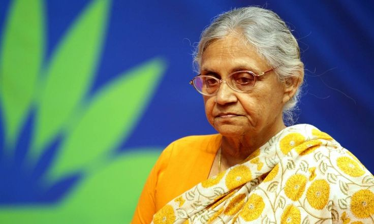 Sheila Dikshit said that Congress will contest upcoming Uttar Pradesh assembly elections alone and will not form alliance with any political party.