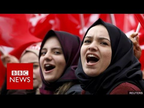 Turkey Referendum: What is happening in Erdogan Turkey? BBC News - Thunder Bay Live