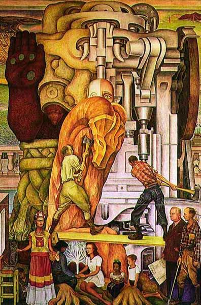 133 best images about diego rivera frida kahlo on pinterest city for City college of san francisco diego rivera mural