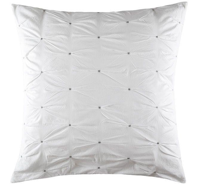 kas-white-stitch-european-pillowcase-white-and-charcoal