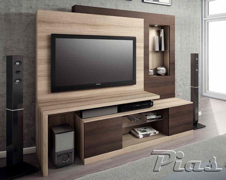 12 best images about ideas muebles on pinterest ux ui - Muebles para televisores ...