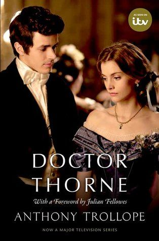 Doctor Thorne - Saison 1