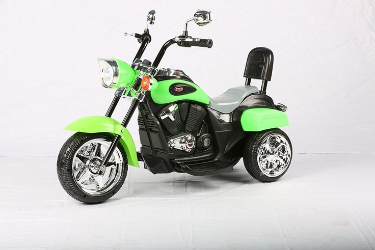 Baybee Battery Operated Cruiser Bike