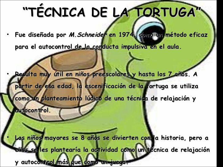 Tècnica de la tortuga